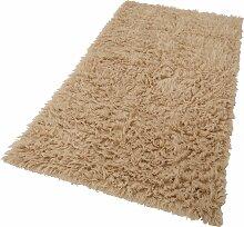 Wollteppich, Flokati 1500 g, Böing Carpet,
