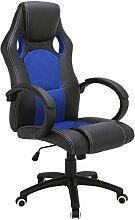 WOLTU® Bürostuhl Chefsessel Gaming Stuhl
