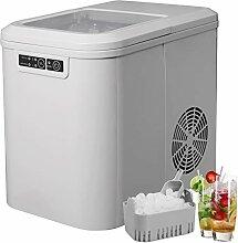 WOLTU EM01gr Eiswürfelmaschine Eismaschine Ice