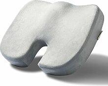 WOLTU Orthopädisches Sitzkissen ergonomisches