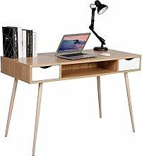 WOLTU® Schreibtisch TSG19hei Computertisch