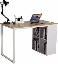 WOLTU® Schreibtisch TSG26hei Computertisch