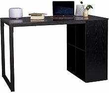WOLTU® Schreibtisch TSG26sz Computertisch
