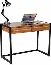 WOLTU® Schreibtisch TSG27dc Computertisch
