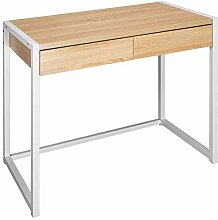 WOLTU® Schreibtisch TSG27hei Computertisch