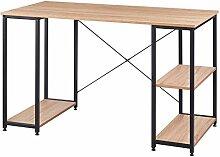 WOLTU TSB31she Schreibtisch Computertisch