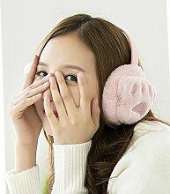Women's Ohr Abdeckung Frauen weibliche