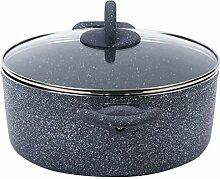 Wonderchef 60004400 Serviergeschirr aus Granit,