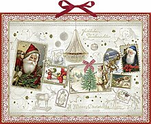 Wonderful Christmas Collage Extra große
