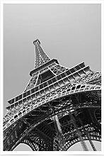 WonderwallPoster WP065A1 Paris Eiffelturm Deko