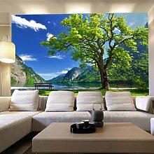 Wongxl 3D Große Landschaftsanstriche
