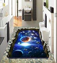 Wongxl 3D Stock Malerei Wasserfest Selbstklebend