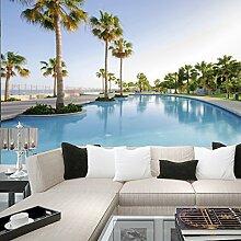 Wongxl Die Erweiterung Der Mediterranen Landschaft
