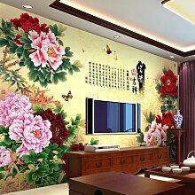 Wongxl Schlafzimmer Tapete Für Das Sofa Im