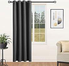WONTEX Raumteiler-Vorhang – Privatsphäre,