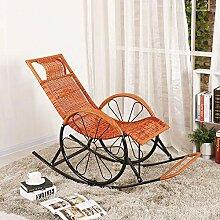 Wood customization B Adult Cane Chair