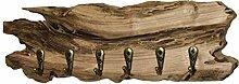 Wood & Wishes - Rustikaler Eiche-Holz