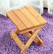 wooden stool Hocker, Schuhbänke, Freizeithocker, Schuhbänke, Freizeithocker, Klappstühle