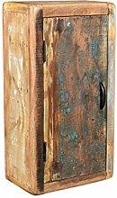Woodkings Bad Hängeschrank Kalkutta recyceltes