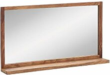 Woodkings® Bad Spiegel Sydney Holz Rahmen