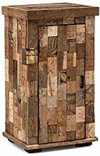 Woodkings® Bad Unterschrank Patna Altholz Möbel