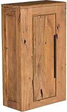 Woodkings Hängeschrank Auckland Echtholz Akazie