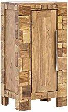 Woodkings® Unterschrank Baddi Holz Akazie
