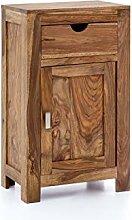 Woodkings® Unterschrank Lagos Echtholz Palisander