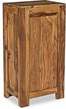 Woodkings® Unterschrank Leeston Echtholz