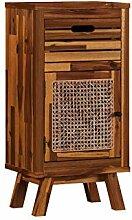Woodkings® Unterschrank Surabaya Holz Akazie