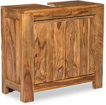 Woodkings® Waschbeckenunterschrank Leeston