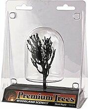 Woodland Scenics Kunststoff Premium Dead Ahorn