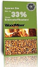 Woodmiser Brennholz sparen