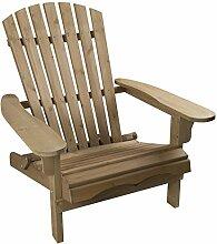 Woodside Adirondack-Stuhl - für Gärten &