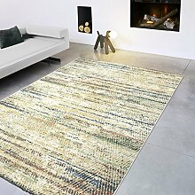Woodstock Teppiche 32814Landhaus Design, Multi,