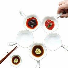 Woonsoon Essstäbchenhalter, Keramik, chinesisches