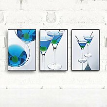 woplmh Obst Weinglas Poster und Drucke Minimalist