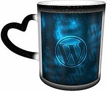 Wordpress Web Design Website Cms Logo Blog