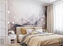 WORINA 3d abstrakte geometrische tapete wandbild