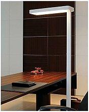 WorkLight LED SL-2 Stehleuchte weiss 2 x 2200lm -