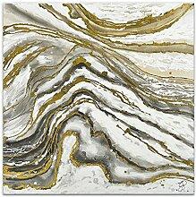 World Art TWAS442X1 Abstrakt Acryl Gemälde auf