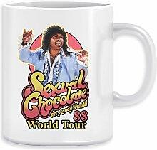 World Tour Kaffeebecher Becher Tassen Ceramic Mug