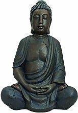 Worldconnection XXL GROSSER Buddha 100 cm