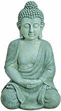 Worldconnection XXL Großer Buddha 50 cm