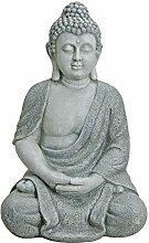 Worldconnection XXL Großer Buddha 62 cm