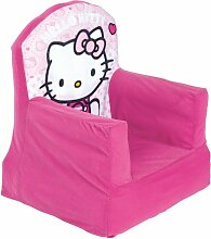 Worlds Apart 280HEK01 Hello Kitty Aufblasbarer Kindersessel