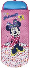 Worlds Apart Minnie Mouse - Junior-ReadyBed –