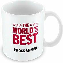 Worlds Best Becher 306 Programmer
