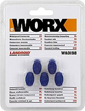 WORX Piece Outdoor Rated Wire Connectors WA0198