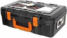 Worx WA0071 Werkzeugkoffer aus robustem Kunststoff
